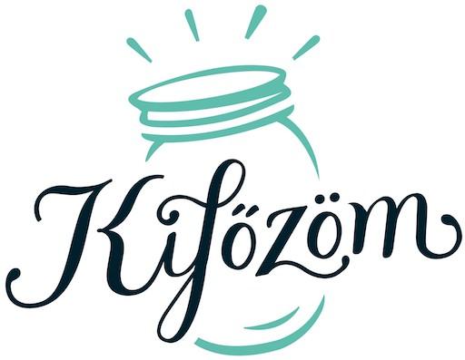 Kifőzöm logo