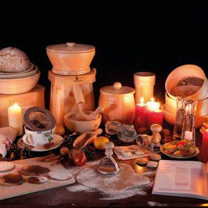 Egészségtudatos, fenntartható konyhai ajándékok